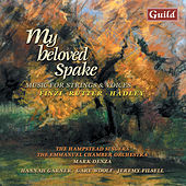 My Beloved Spake - Music for Strings & Voices by Various Artists