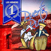 Puerto Rico los Numero 1 de Various Artists