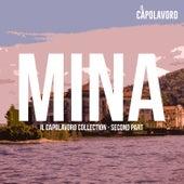 Mina - Il Capolavoro Collection (Second Part) by Mina