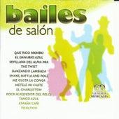 Bailes de Salon by Various Artists