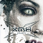 Snakes by Xmh
