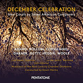 December Celebration: New Carols by 7 American Composers by Various Artists