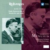Violinkonzert Nr. 2 by Bela Bartok