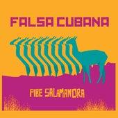 Pibe Salamandra de Falsa Cubana