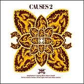 Waxploitation Presents: Causes 2 de Various Artists