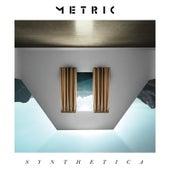 Synthetica de Metric