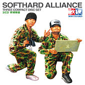 Softhard Alliance (3 CD) de Various Artists