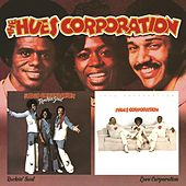 Rockin' Soul / Love Corporation by Hues Corporation