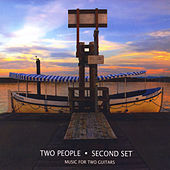 Second Set: Music for Two Guitars by Two People