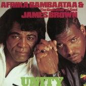 Unity de Afrika Bambaataa