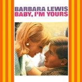 Baby, I'm Yours de Barbara Lewis