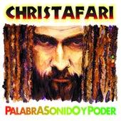 Palabra Sonido Y Poder by Christafari