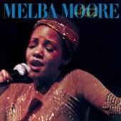 Dancin' with Melba by Melba Moore