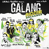 Galang Riddim de Various Artists