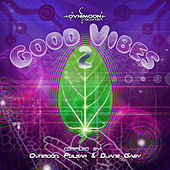 Good Vibes 2 compiled by Ovnimoon, Pulsar & DJane Gaby by Various Artists