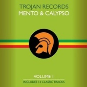The Best of Trojan Mento & Calypso, Vol. 1 by Various Artists