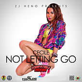 Not Letting Go - Single by Cecile