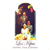 Carmen, Paco y Genaro de Los Kipus
