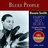 Bessie Smith - Empty Bed Blues (Blues People - Complete Columbia Recordings 1923 - 1933) by Bessie Smith