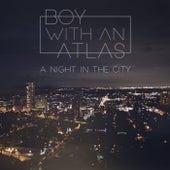 A Night in the City von BOY