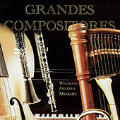 Wolfgang Amadeus Mozart, Grandes Compositores by Various Artists