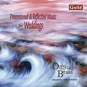 Processional & Reflective Music for Weddings by OffStage Brass