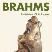 Brahms - Symphony Nº 2 in D Major by Berliner Symphoniker