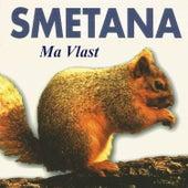 Smetana - Ma Vlast by SWF Symphony Orchestra Baden-Baden