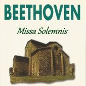 Beethoven - Missa Solemnis de Kurt Rydl