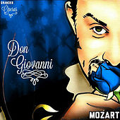 Don Giovanni, Mozart, Grandes Óperas de Various Artists