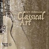 Classical Art by Art Johnson