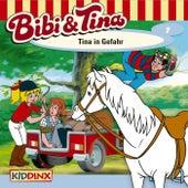 Folge 7 - Tina in Gefahr von Bibi & Tina