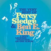 The Very Best of Percy Sledge & Ben E. King de Percy Sledge