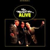 Alive! von The Mitchell Trio