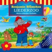 Benjamin Blümchen Liederzoo: Meine schönsten Filmlieder von Benjamin Blümchen
