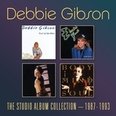 The Studio Album Collection 1987-1993 von Debbie Gibson