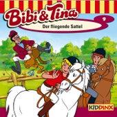 Folge 9 - Der fliegende Sattel von Bibi & Tina