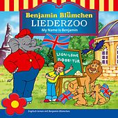 Benjamin Blümchen Liederzoo: My Name is Benjamin von Benjamin Blümchen