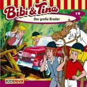 Folge 19 - Der große Bruder von Bibi & Tina