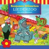 Benjamin Blümchen Liederzoo: Alle meine Abenteuer von Benjamin Blümchen