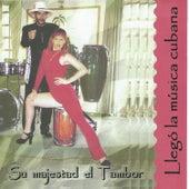 Llego La Musica Cubana by Israel Kantor