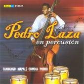 En Percusión by Pedro Laza Y Sus Pelayeros
