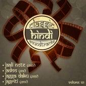 Classic Hindi Soundtracks, Jaali Note (1960), Jadoo (1951), Jagga Daku (1959), Jagriti (1954), Volume 40 by Various Artists