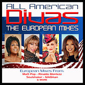 Rick Gianatos Presents the All American Divas: The European Mixes de Various Artists