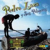 Folklor Costeño de Colombia by Pedro Laza Y Sus Pelayeros