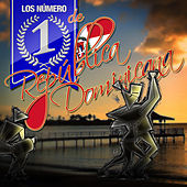 Republica Dominicana los Numero 1 by Various Artists