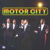Motor City de Various Artists