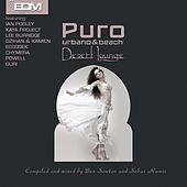 Puro Desert Lounge by Various Artists
