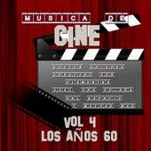 Música de Cine Vol.4 los Años 60 by Various Artists