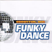 Essential 80's Funky Dance by Various Artists